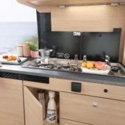 Roadcar 640 kuchyňa