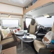 Roadcar 640 miesto na sedenie