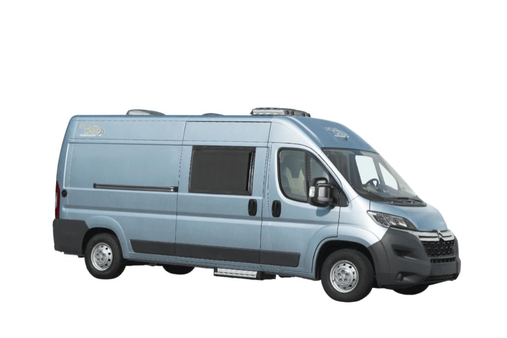 Roadcar R601