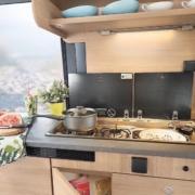 Roadcar R601 kuchyňa